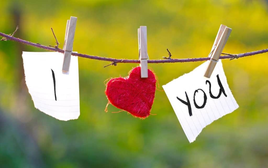 I love you Photos Wallpaper HD