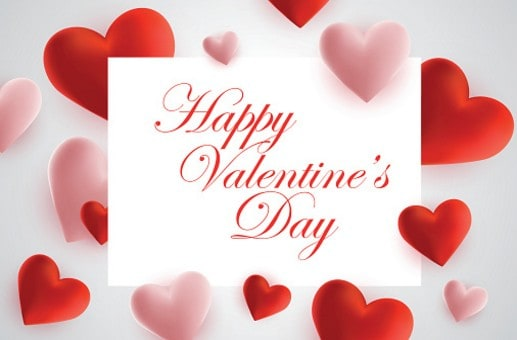 happy valentines day images with love Quotes
