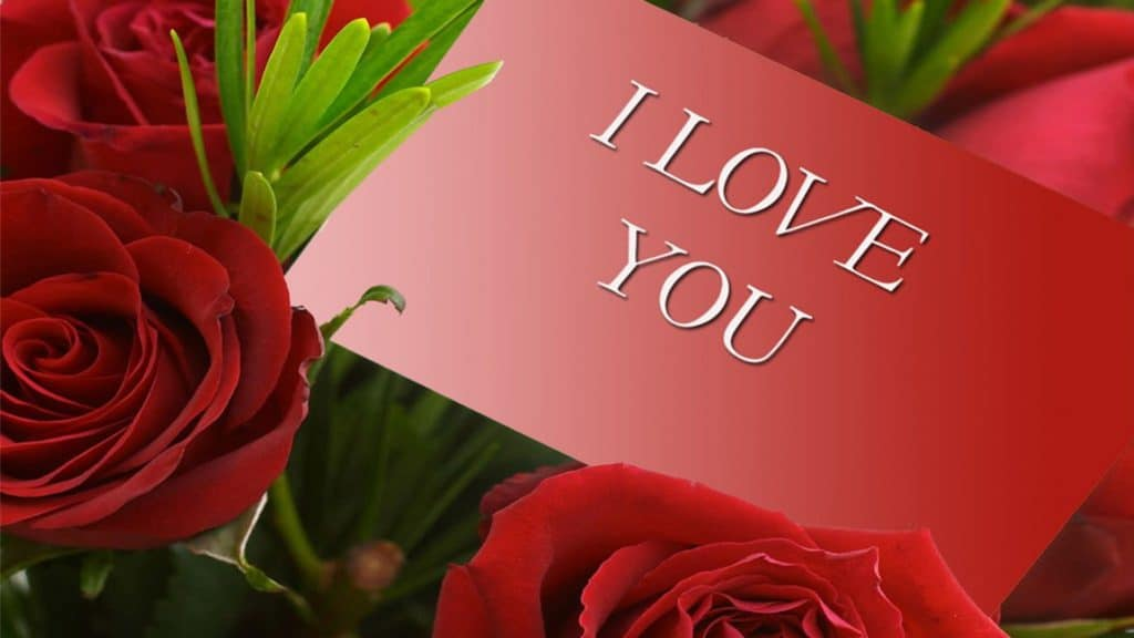75+ I love You Pictures, Images, Wallpapers and Love Quotes