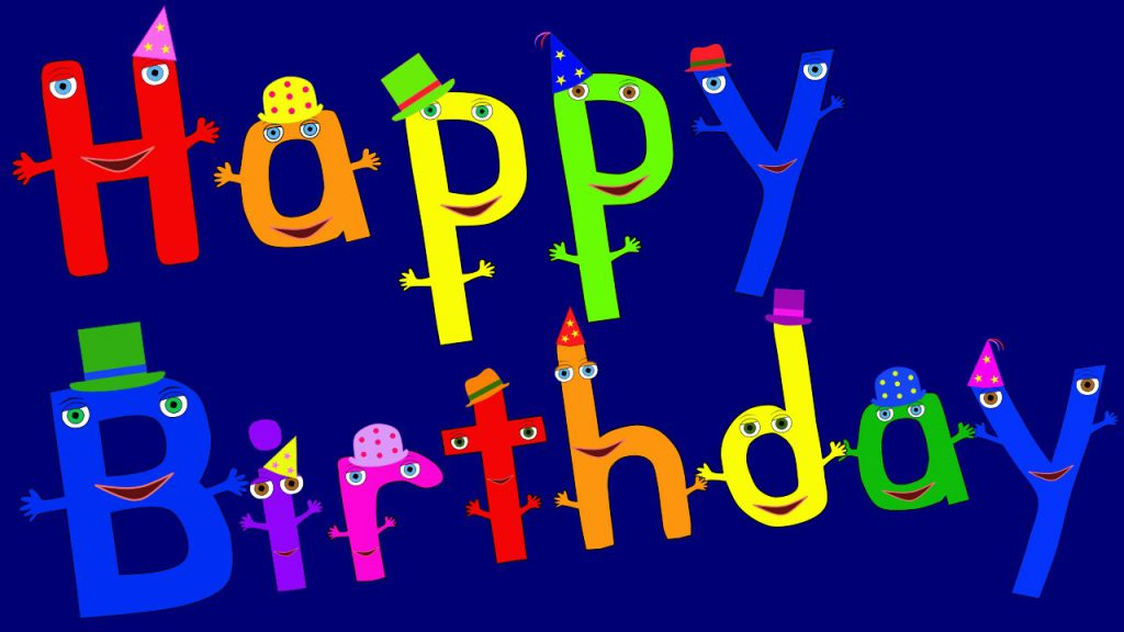 Animated happy birthday pictures quotes for her