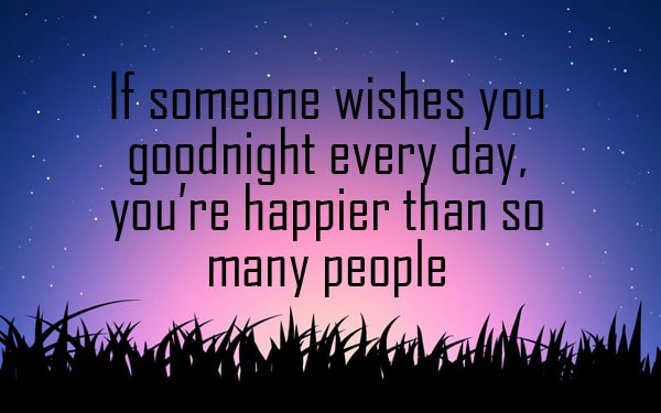 50 Cute Good Night Sweet Dreams Messages For Him & Her