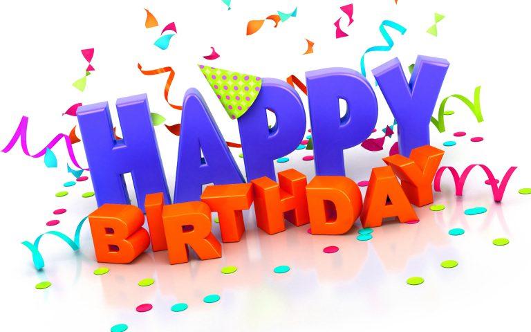 Happy birthday celebration pictures HD