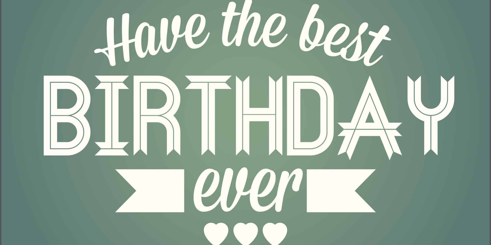 Birthday Cards For Men ~ Happy birthday images for him with quotes ilove messages