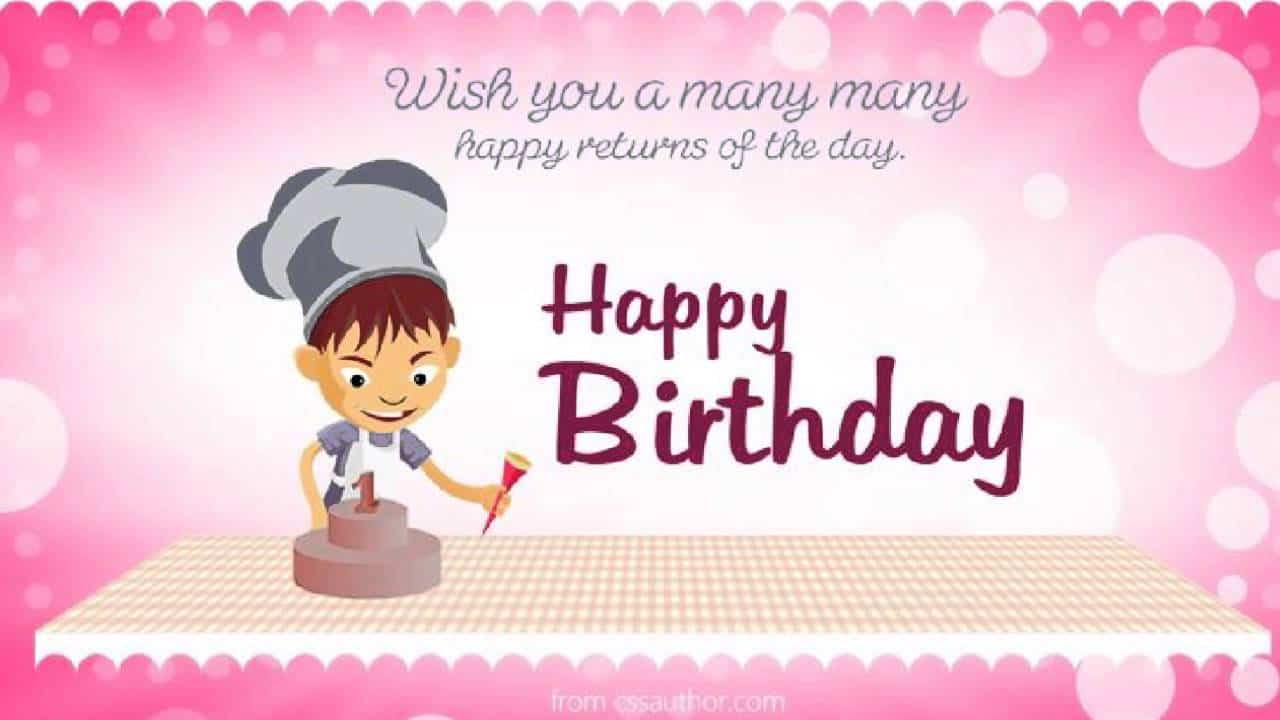 Happy Birthday For Him Funny ~ Happy birthday images for him with quotes ilove messages