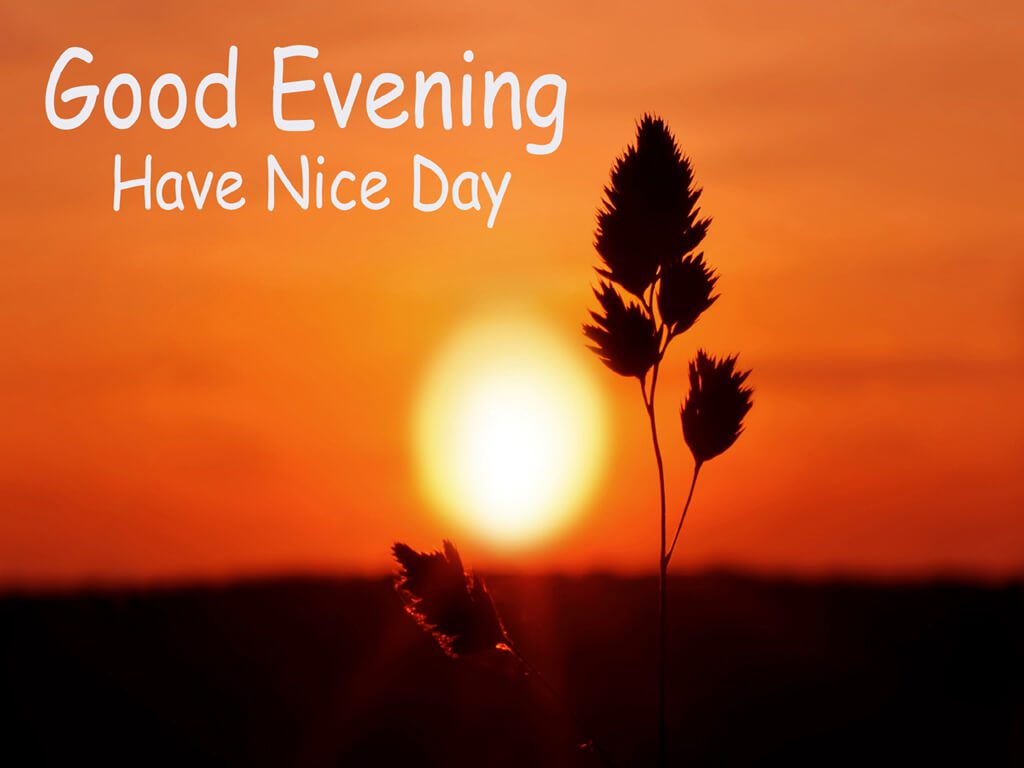 Good evening images free download for mobile