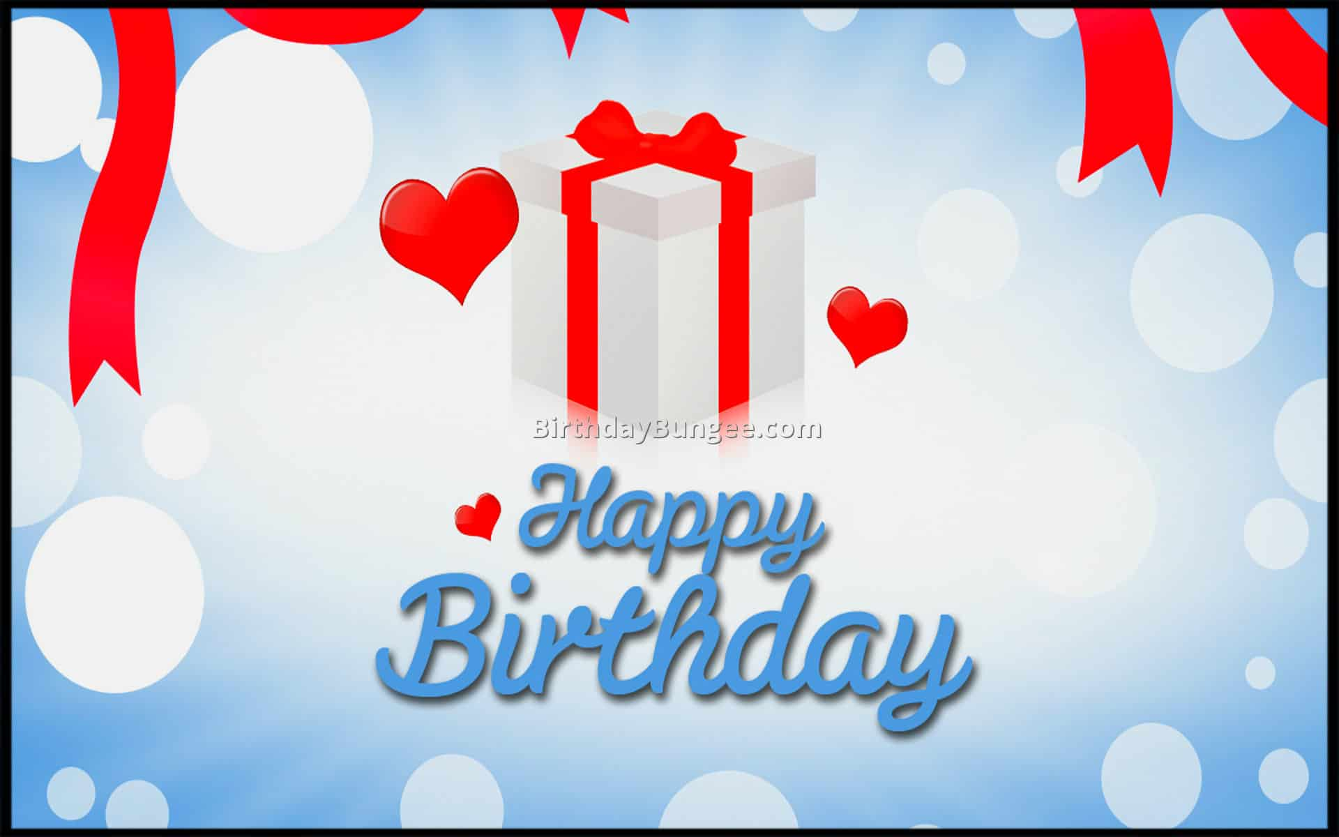 Love Birthday Wallpapers Backgrounds : 50 Happy Birthday Images For Him With Quotes - iLove Messages