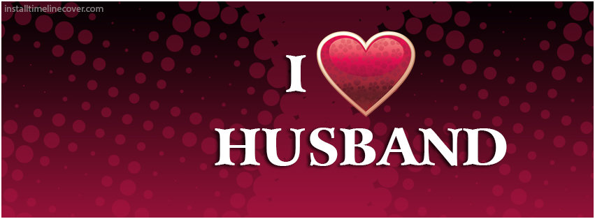 Love husband heart