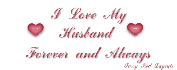 I love u my hubby images