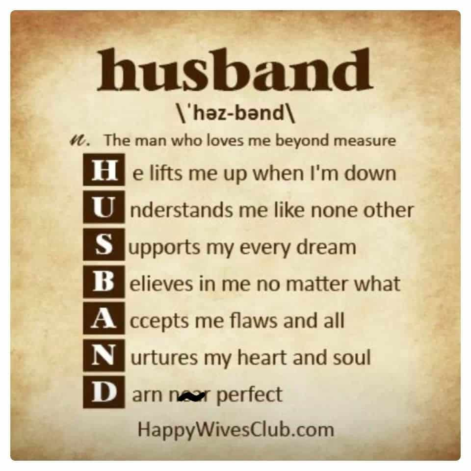 Love quotes for husband with images