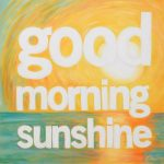 Good morning sunshine love photos
