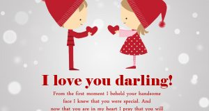 I love you darling pictures for my darling