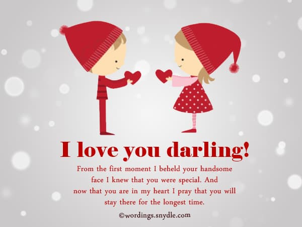 75 Romantic I Love You Quotes For Her Images And Memes
