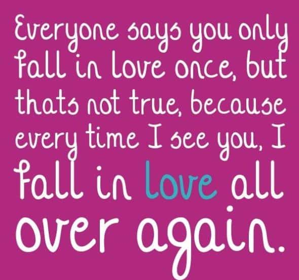 Long love quotes pictures for girlfriend and wife