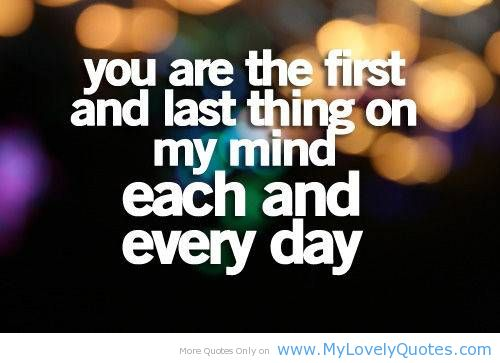 I Love You Quotes for Her from the Heart in English - iLove ...