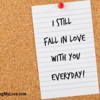 Short love messages for her images