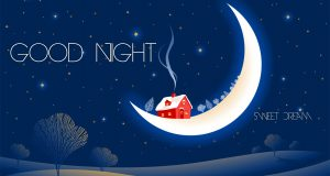 Good night sweet dream hd wallpaper