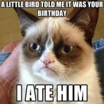 Happy birthday to me quotes funny 158