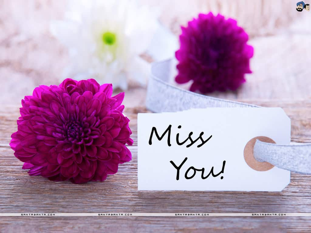 100 cute i miss you quotes for him amp her with images