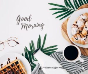 Good morning sunday quotes and wishes
