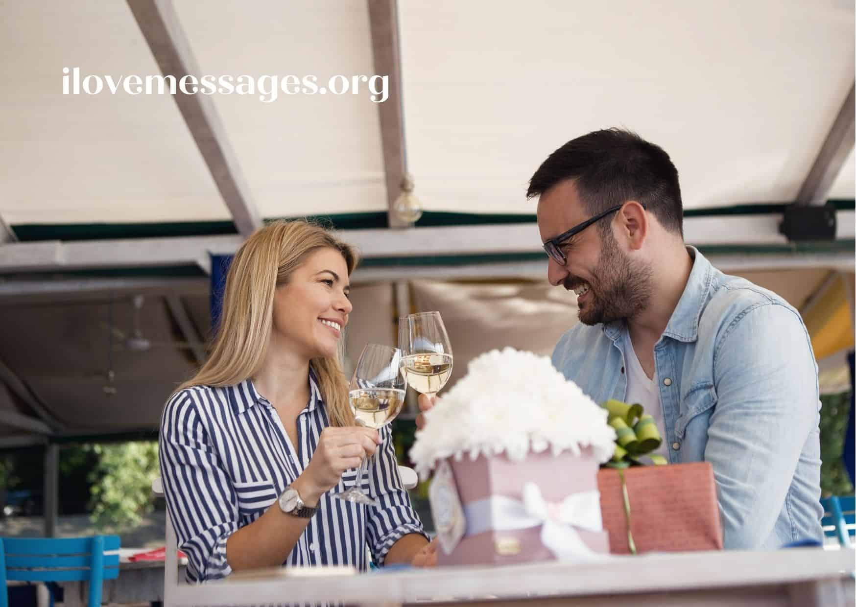 Wedding Anniversary Wishes for Husband: One of the most important stages of a blossoming relationship is the year of wedding anniversary wishes for husband